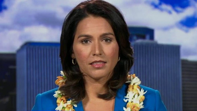 Dem to Obama: You're wrong, ISIS clearly gaining momentum