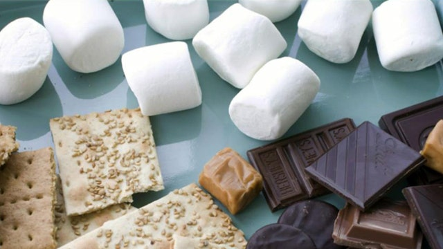 Summer bummer: Food police want you to ditch s'mores
