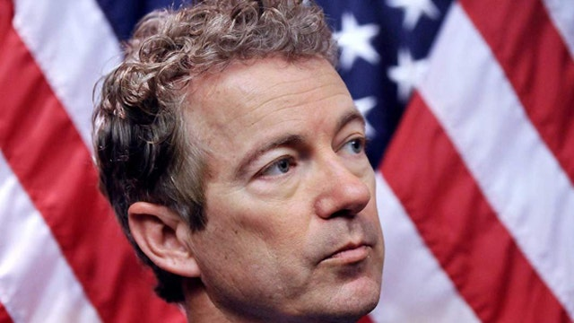 Rand Paul's Patriot Act stand explained