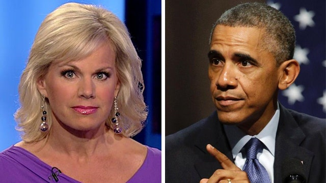 Gretchen's Take: Obama's legacy may not be a sure thing