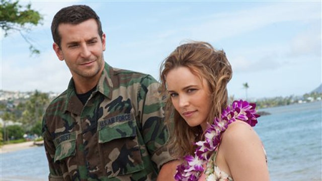 Hawaiians fire back at 'Aloha' filmmakers over use of word