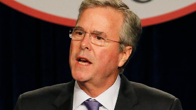 Your Buzz: Are journalists botching Iraq questions?