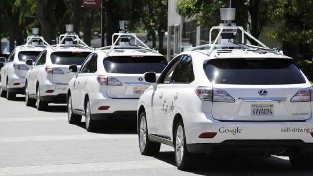 Self-driving cars ready for prime-time?