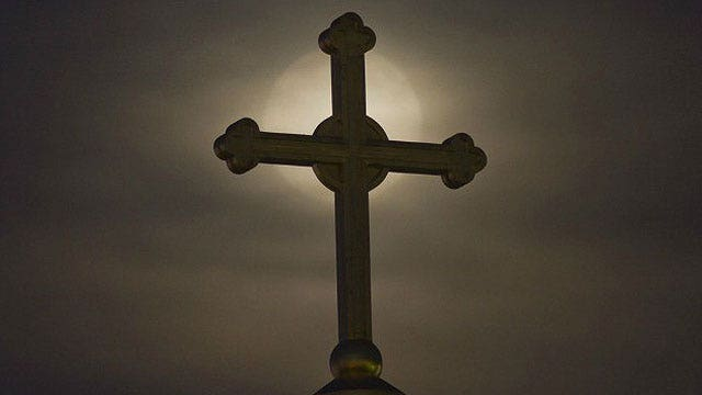 Why is Christianity under attack in America?