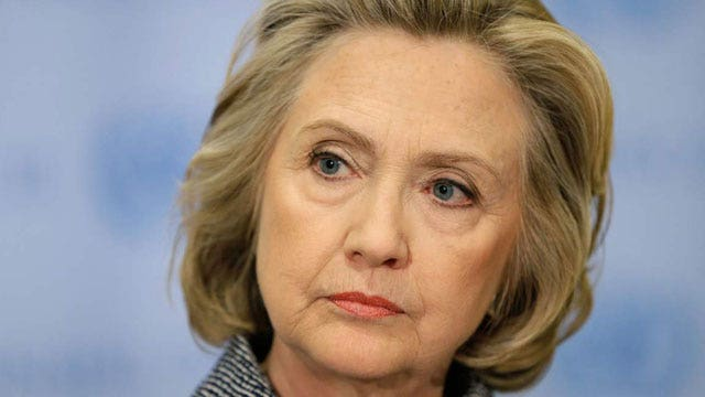 How Hillary's conflicts of interest may impact her campaign