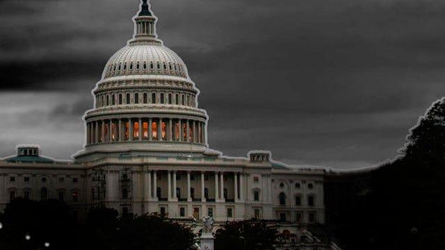 Truth Serum: Congress flying first class