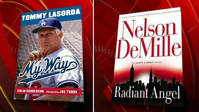 Two fun books you might like