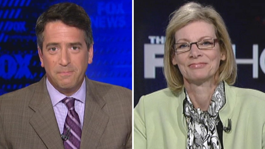 Fox News' James Rosen speaks to author Andrea Mays about 'The Millionaire and the Bard'