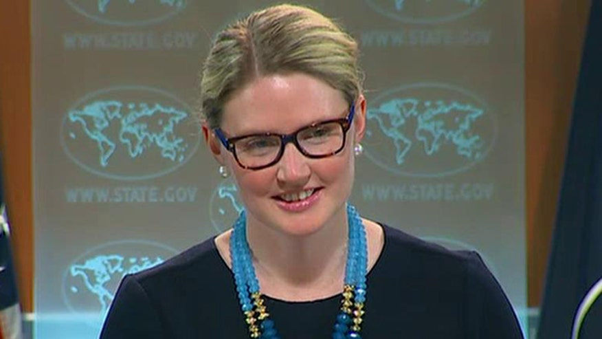Marie Harf to become senior advisor to Secretary Kerry