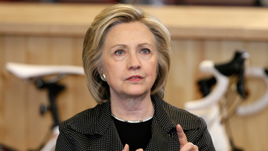 State Department to release batch of Clinton emails every 60 days
