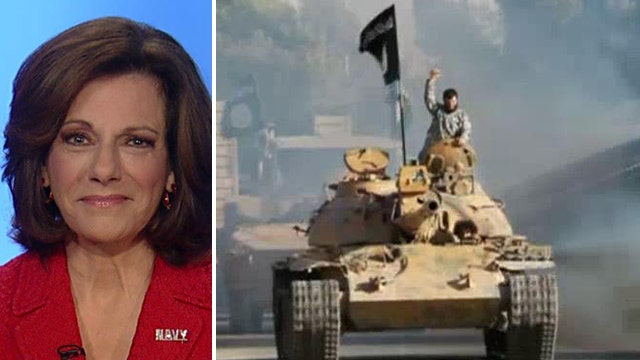 McFarland: UN report proves ISIS strategy is 'not working'