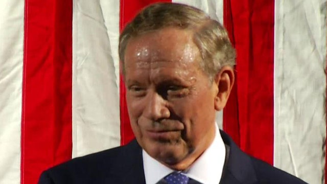 Pataki: Running for president to preserve, protect freedom