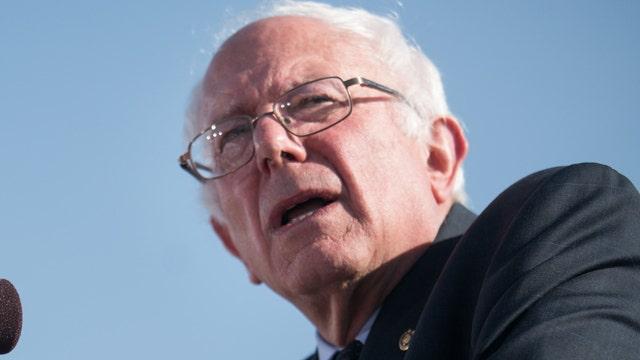 Bias Bash: Media overstating Sanders' threat to Hillary?