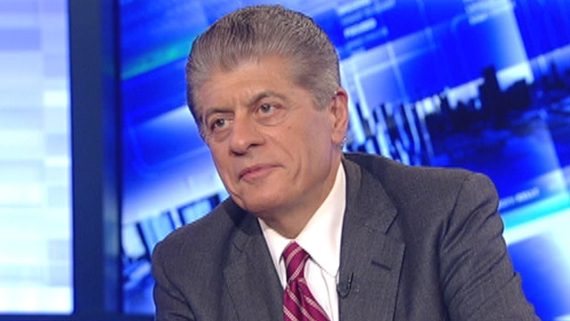 Look Who's Talking: Andrew Napolitano