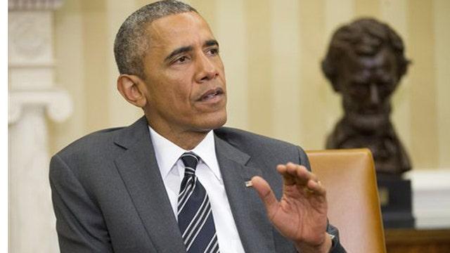 Greta: Will Obama's tough love make Iraq turn to Iran?