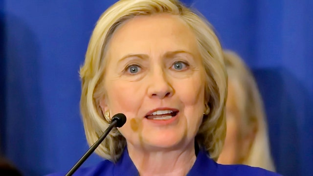 Power Play: How to cover Hillary?