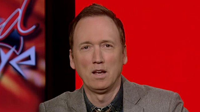 Tom Shillue: Liberals are winning the marketing game