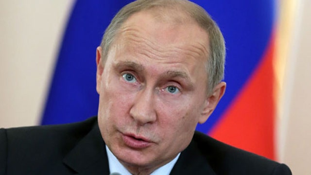 Tensions between US, Russia escalating amid IRS hack claims