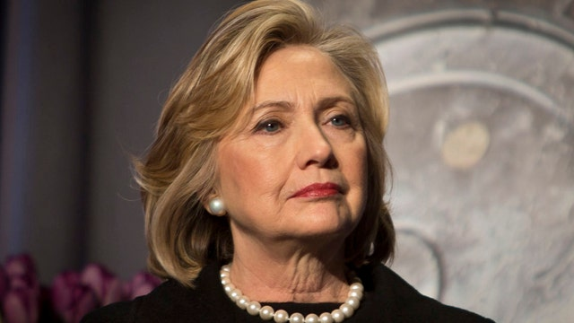Could trade bill support cost Clinton the nomination?