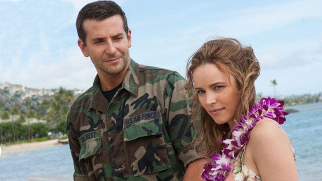 'Aloha' stars on secret to 'romcom' success