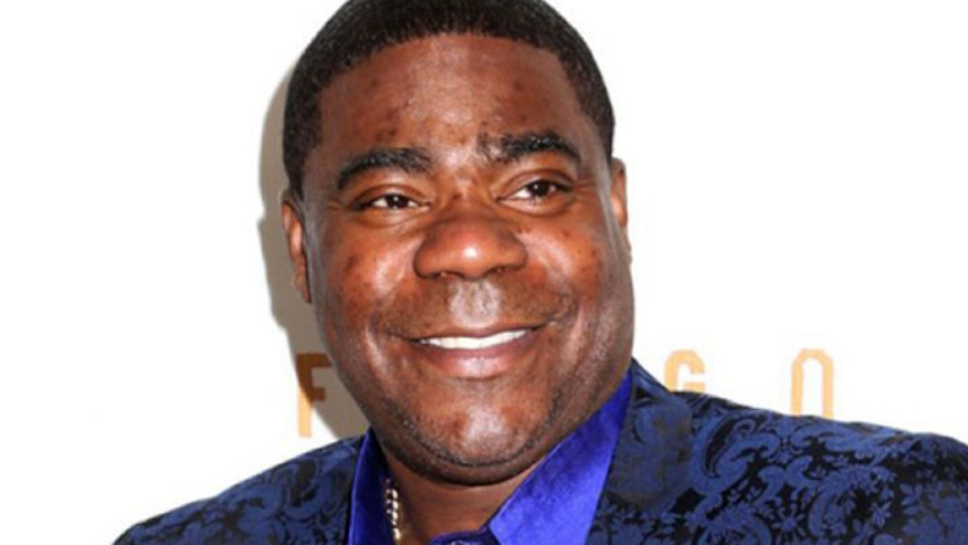 Tracy Morgan settles with Wal-Mart