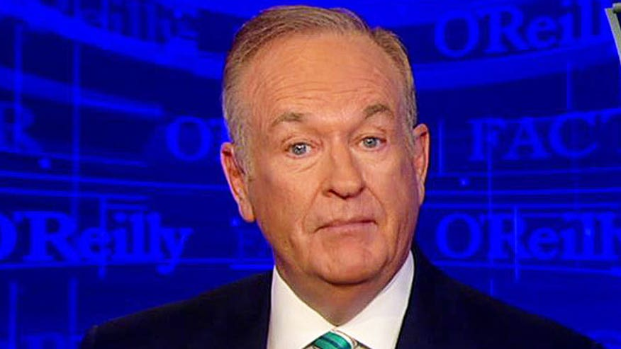 Bill O'Reilly's Talking Points 5/28
