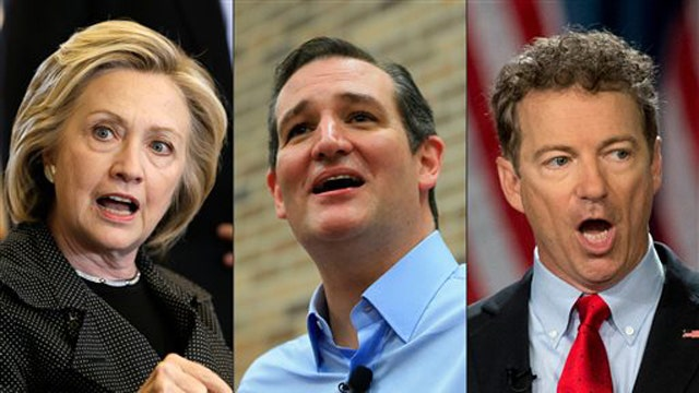Your Buzz: Is 2016 race too media focused?