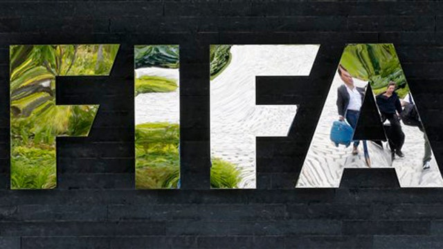 Kilmeade: FIFA is corrupt and we deserve the 2022 World Cup