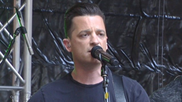 After the Show Show: O.A.R. performs