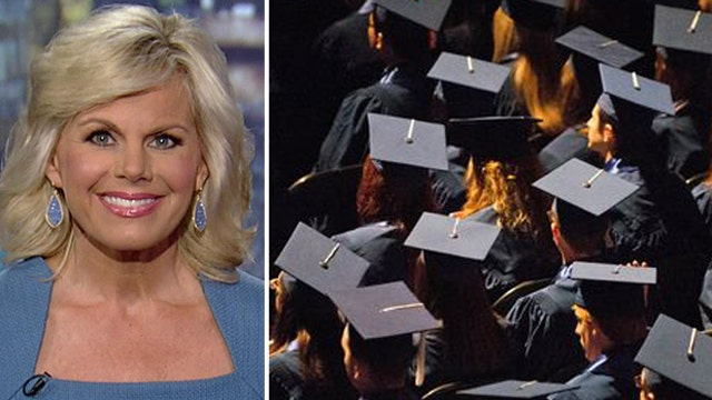 Gretchen's Take: A few words of advice to graduates