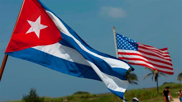 A look at the normalization of relations between US, Cuba