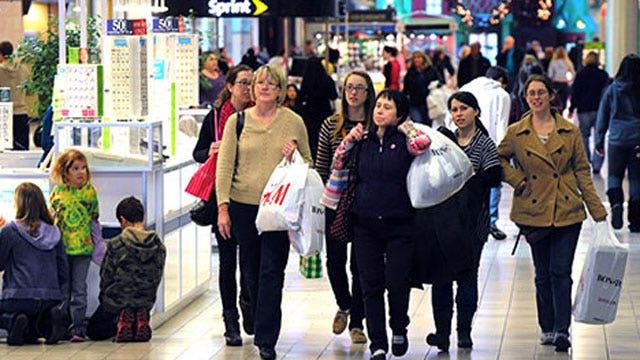US economy feeling some left-over winter chill