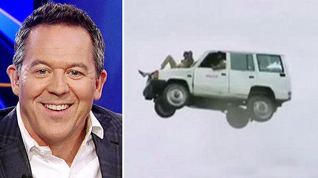 Gutfeld: Why you should watch my new show