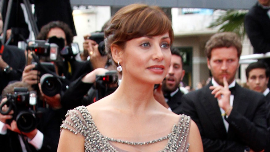 Imbruglia went 'crazy' after split