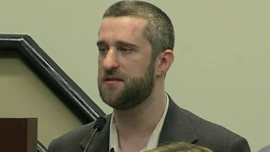 Dustin Diamond charged in Wisconsin stabbing