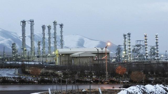 Report: Iran rejecting demands for U.N. inspectors