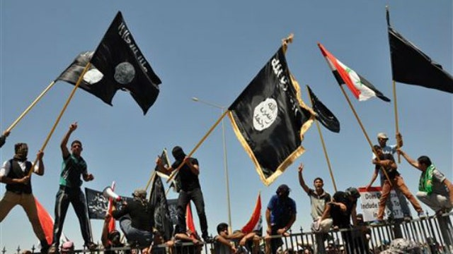 Will White House ever change course in ISIS fight?