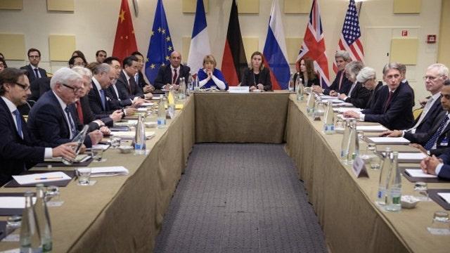 Eric Shawn reports: An Iran nuclear 'deal-breaker'?