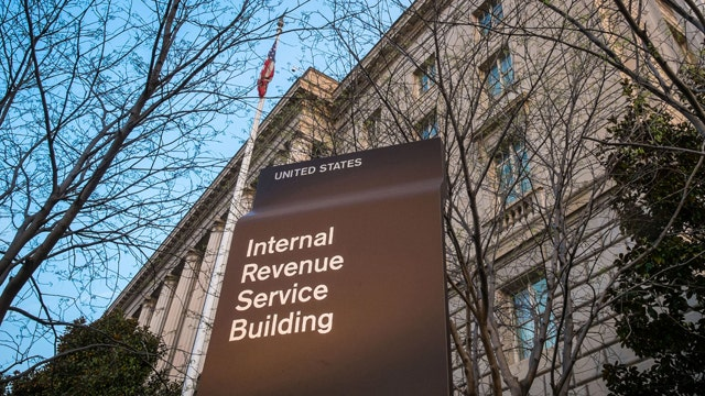 How can taxpayers protect themselves amid IRS troubles?