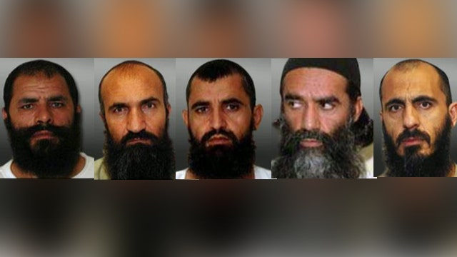 Eric Shawn Reports: Travel ban for Taliban 5 ends soon