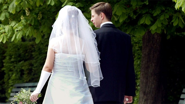 More Millennials saying 'no' to marriage