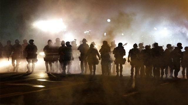 'Ferguson Effect' leading to nationwide crime wave?