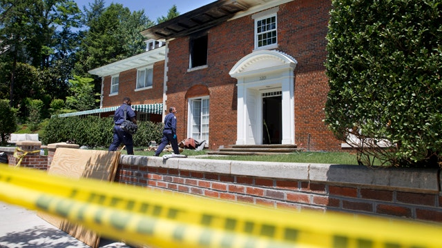 New twists in D.C. mansion murder case