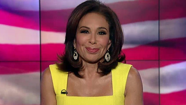 Judge Jeanine: Why are we still fighting in Iraq?