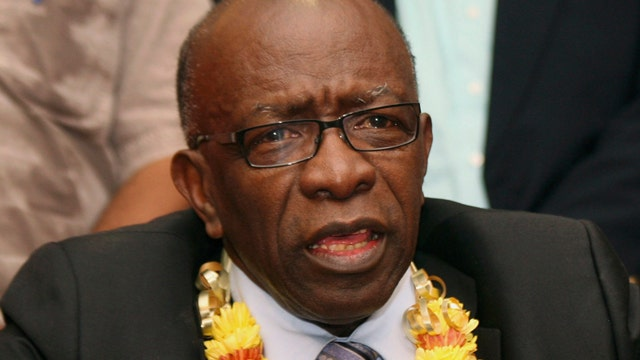 Indicted ex-FIFA executive cites Onion article in rant slamming US