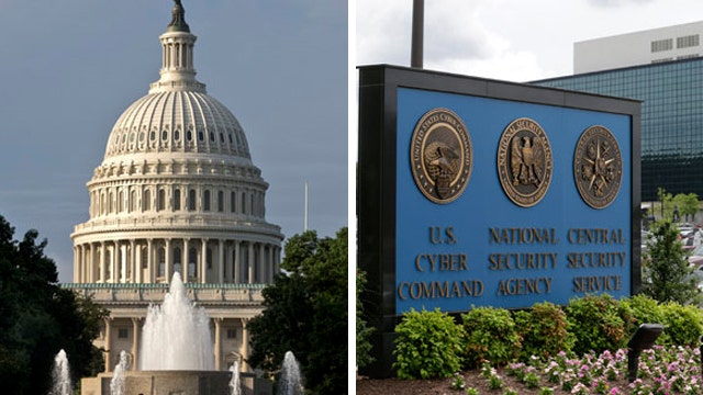 Senate fails to reach compromise on Patriot Act