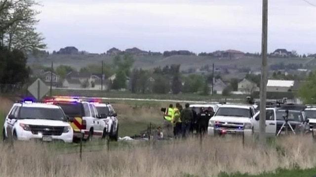 Colorado officials seek info in series of random shootings