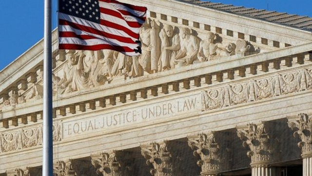Big rulings in Supreme Court as Justices near end of term