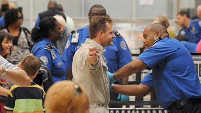 TSA responds to reports of security failures