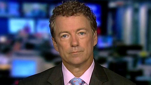Paul: Expiration of NSA bulk data collection a 'big victory'